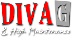 Diva G and High Maintenance – North Texas Entertainment – Band